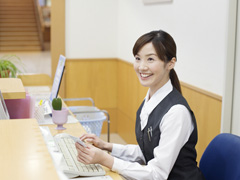 株式会社アセット 介護付有料老人ホーム パーマリィ・イン須磨 | 介護福祉士(介護付き有料老人ホームでの業務) | 正職員