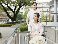 医療法人社団良清会 須磨裕厚病院 | 介護福祉士(療養型病院・病棟での業務) | 常勤